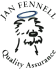 Jan Fennell Dog Whisperer Logo