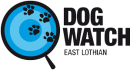 East Lothian Dog Watch Logo